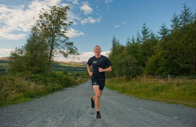 Running Rene 2